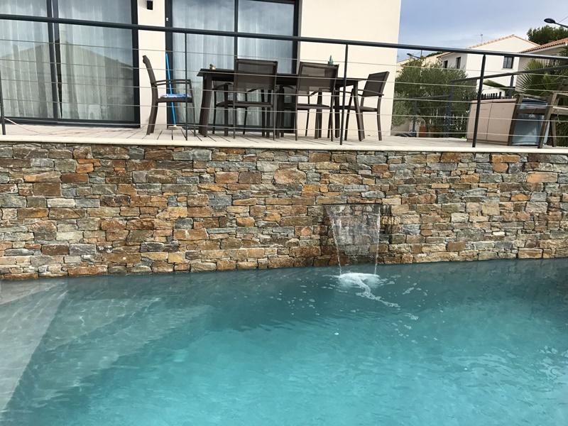 parement pierre parement Panel Stone Gneiss