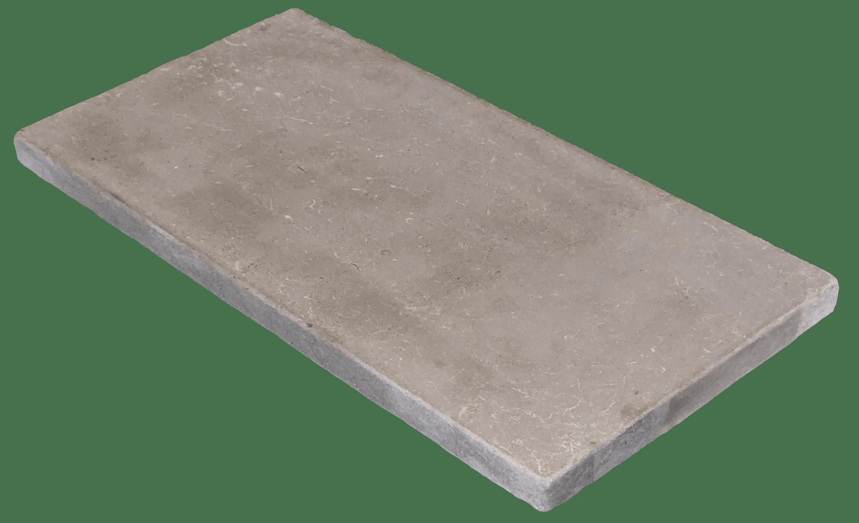 Margelle Méditerranée grise